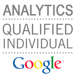 Analytics Qualified Individual | Tom Holder Pay-Per-Click